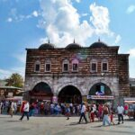Istanbu City Tour