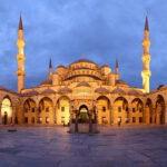 Istanbul Five-Days Tour Package