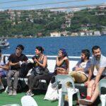 Istanbul Full Day Bosphorus and Black Sea Cruise