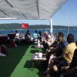 Istanbul Half Day Morning Bosphorus Cruise