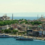 Bosphorus and Golden Horn Cruise with Pierre Loti