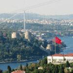 Istanbul Outstandings